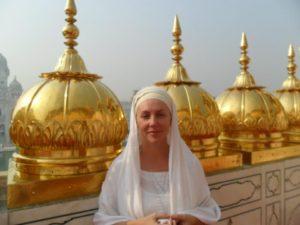gyldnetempel amritsar pernille dybro